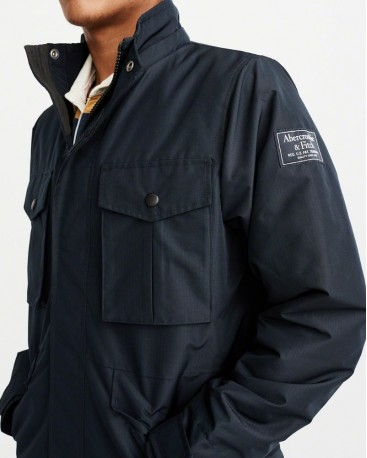 MIDWEIGHT TECHNICAL  JACKET